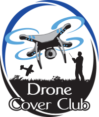 Drone Cover Club Logo